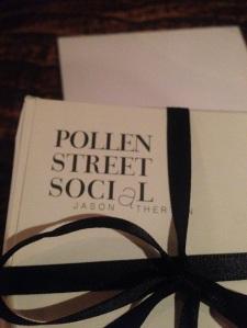 Little Social Gift