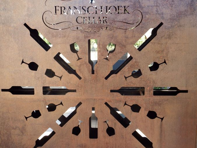 Franschhoek Cellar