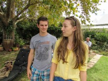 Willem & Olivia