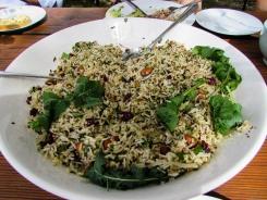 Ottolenghi Rice Salad