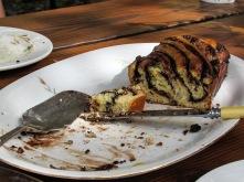 Ottolenghi Chocolate Krantz Cake