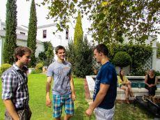 The 'Boys'