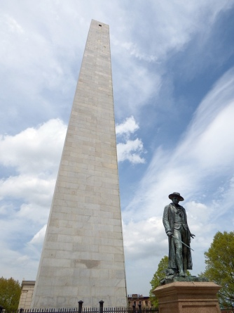Boston - Bunker Hill
