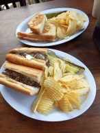 New Hope - Philly Cheesesteak
