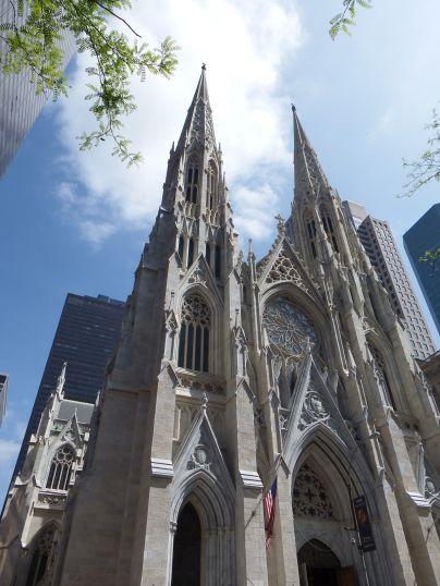 NY - St Patrick's
