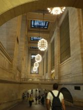 NY - Grand Central Station