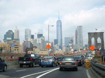 NY - Driving in NY