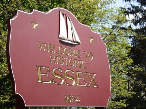 Essex!