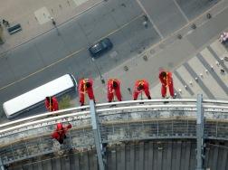 Toronto - CN Tower