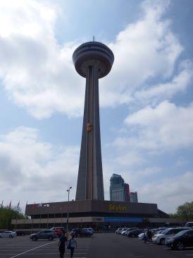 Niagara Falls - Skylon
