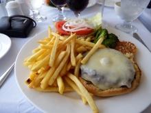 Niagara Falls - Skylon Lunch