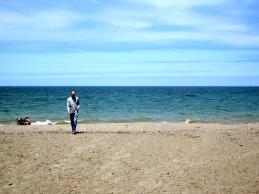 Lake Erie - Barcelona