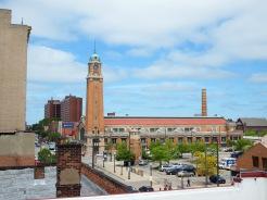 Cleveland - Market