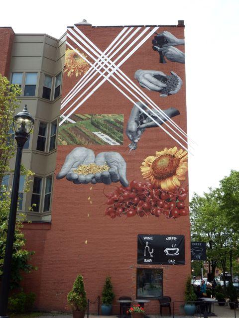 Cleveland - Ohio City