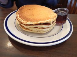 Bob Evans - Pancakes!