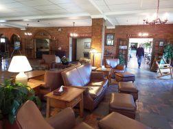 Potawatomi Inn