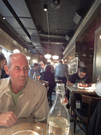Chicago - Au Cheval