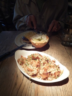 Chicago - Au Cheval Hash Browns