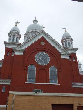 Winona - Basilica