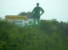 Le Sueur - Jolly Green Giant