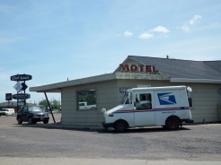 South Dakota - Scenes in Mitchell