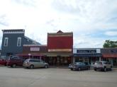 South Dakota - Chamberlain High Street