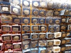 Wall Drug Store - Belt Buckles