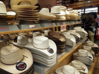 Wall Drug Store - Hats