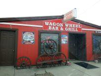 Interior - Wagon Wheel Bar & Grill