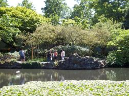 Vancouver - Chinese Garden