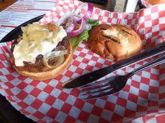 Rapid City - Burgers