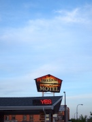 Rapid City - Motel