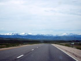 On the Way to Buffalo