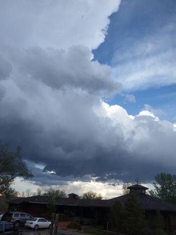 Buffalo - Thunderstorm