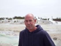 Norris Geyser Basin