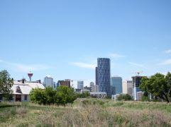 Calgary - River Walk