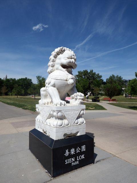 Calgary - China Town