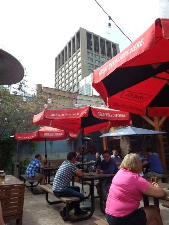 Calgary - Pub
