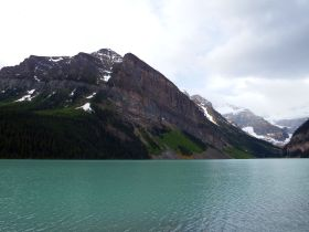 Banff National Park - Lake Louise