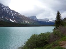 Banff National Park - Lake Moraine