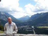 Banff National Park - Norquay
