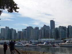 Vancouver - Stanley Park