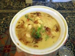 Vancouver - Vietnamese Curry Shrimp Noodles - Hanoi Pho