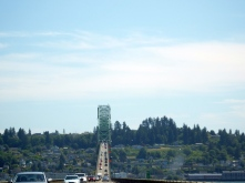 Astoria - Megler Bridge