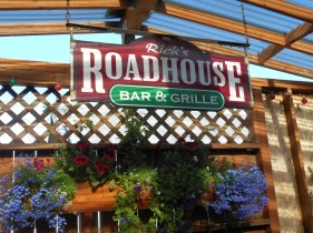 Rockaway Beach - Rick's Roadhouse
