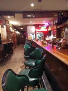 Missoula - Charlie B's - Dinosaur Cafe