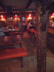 Kalispell - Moose's Saloon