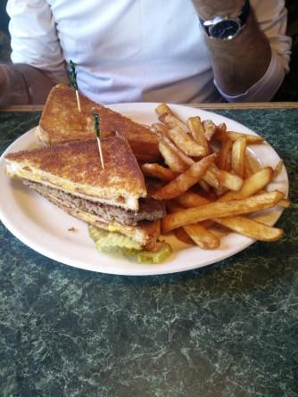 Aberdeen - Billy's Bar & Grill