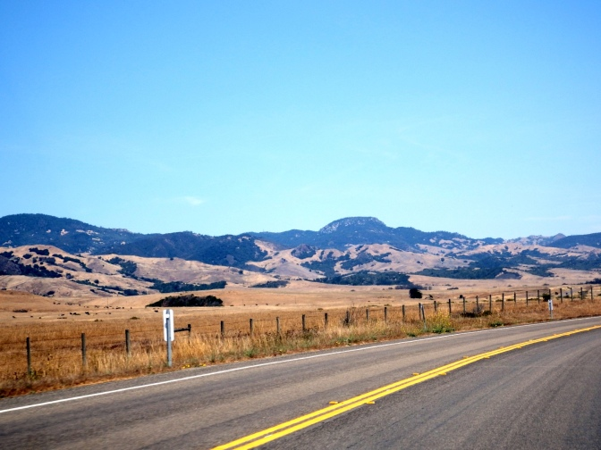 US 1 to Lompoc