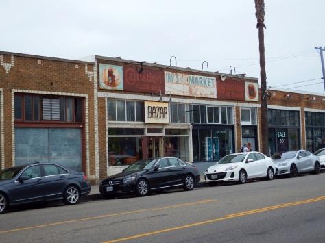 LA - Abbot Kinney Blvd
